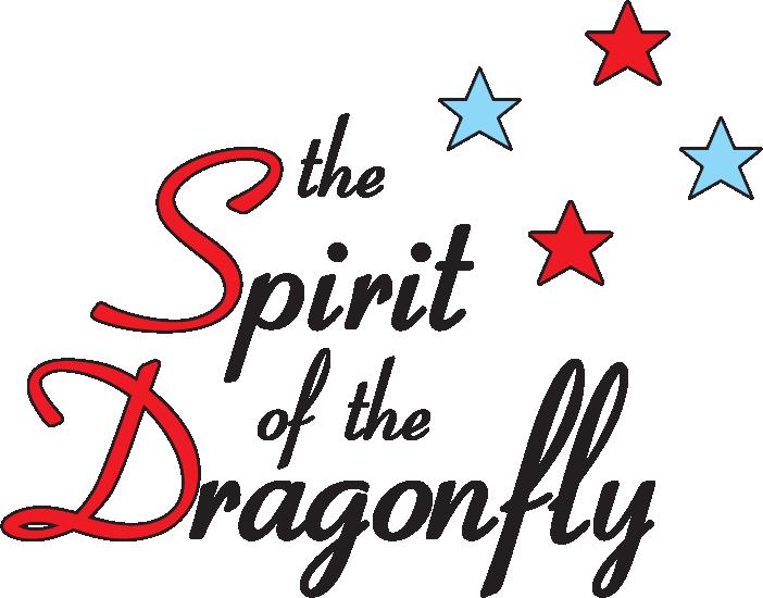 TheSpiritoftheDragonflyLogo