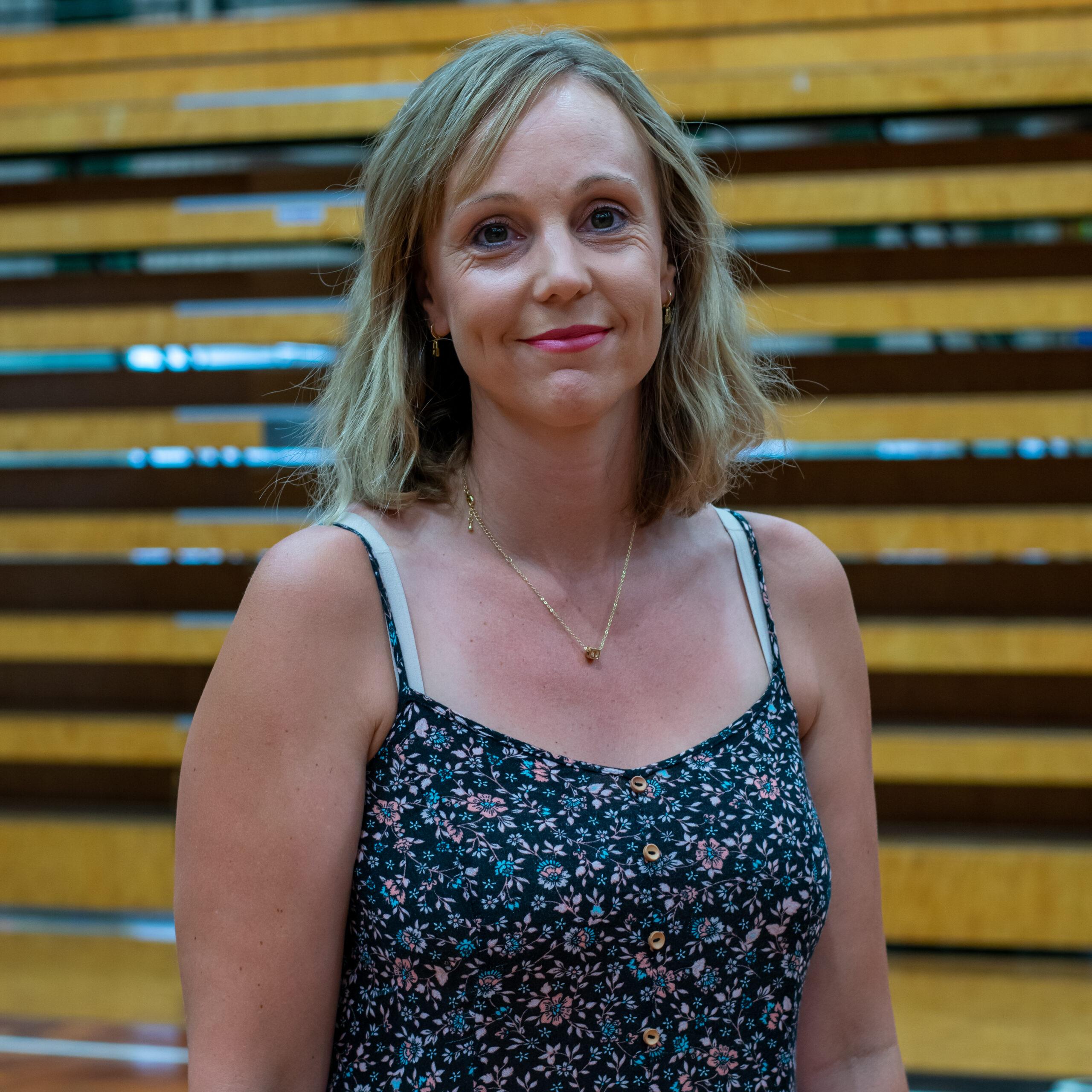 Natasha Linfield